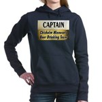 ChisholmBigBeer Women's Hooded Sweatshirt