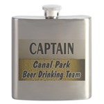 Duluth Beer Flask