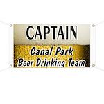 Duluth Beer Banner
