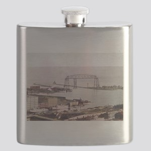 Duluth 1904 Flask