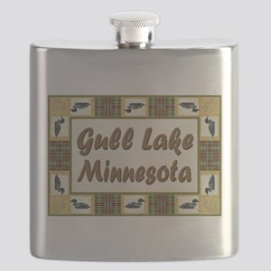 Gull Lake Flask