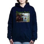 Minnesota Rocks Women's Hooded Sweatshirt