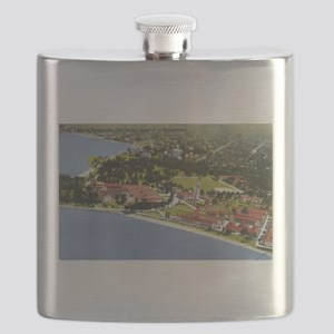 Portsmouth VA Flask