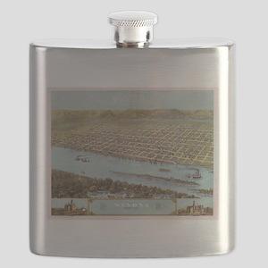 WinonaMap Flask
