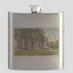 WinonaTeachersCollege Flask