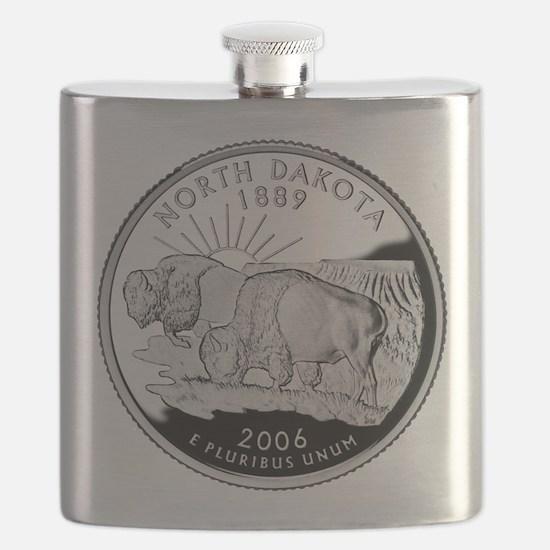 ND Quarter.png Flask
