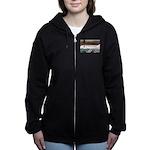 Mesaba Iron Range Women's Zip Hoodie