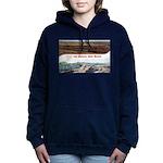 Mesaba Iron Range Women's Hooded Sweatshirt