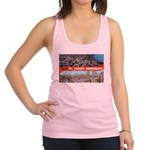 2-Greetings from St. Cloud Racerback Tank Top