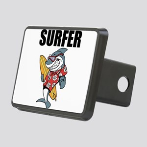 Surfer Hitch Cover