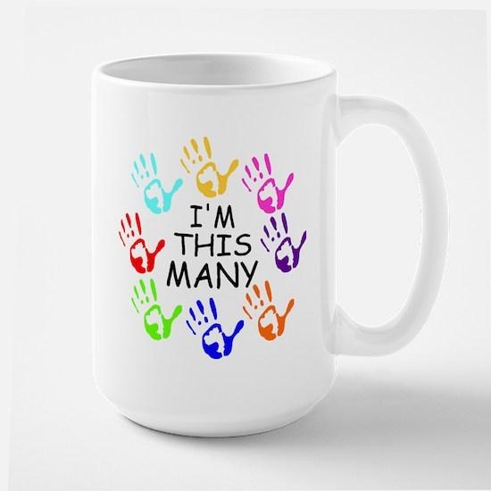 Round 40 Many Mugs