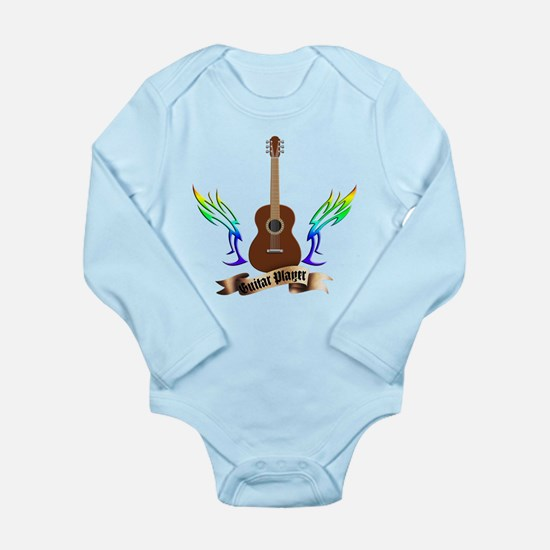 Western Classic Guitar player Body Suit