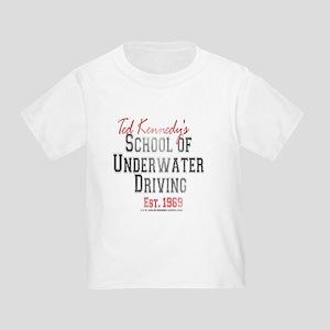 VINTAGE TK's SOUD Toddler T-Shirt