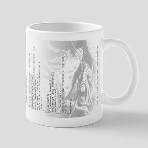 AS Jabberwocky Mug