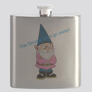 Mad gnome Flask