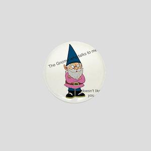 Gnome like you Mini Button