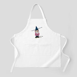 Gnome like you Apron