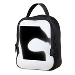 Lecture Neoprene Lunch Bag