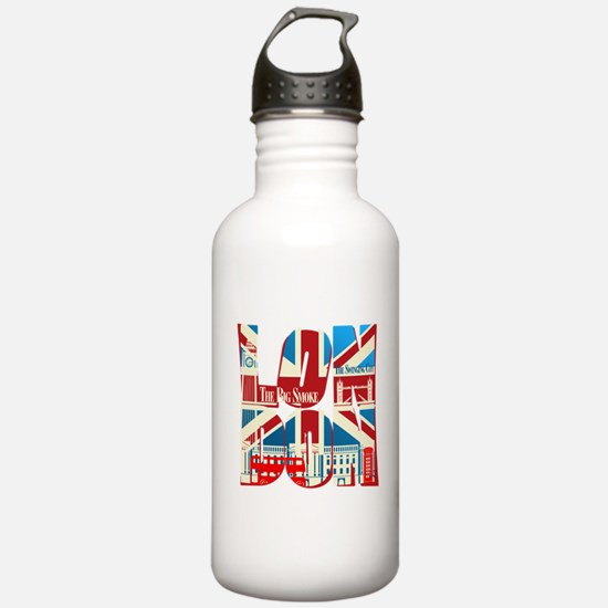 LONDON Water Bottle