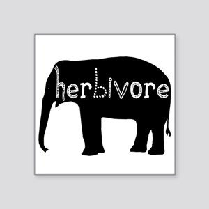 Elephant - Herbivore Sticker