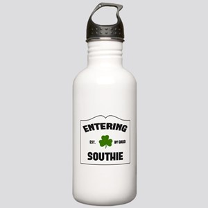 Entering Southie Stainless Water Bottle 1.0L