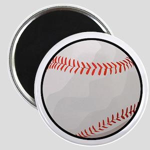 Baseball Magnet Magnets
