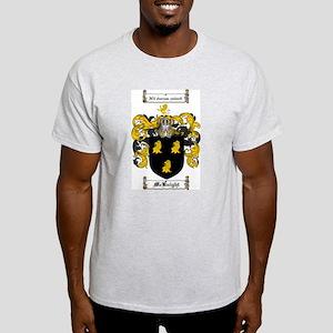 McKnight Family Cres T-Shirt