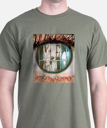 Puppy's Eyes T-Shirt
