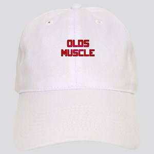 Olds Muscle! Cap