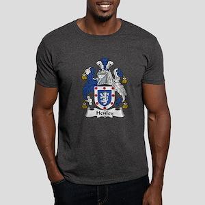 Henley Dark T-Shirt
