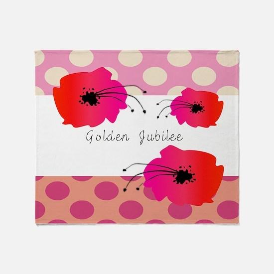 Jubilee Throw Blanket