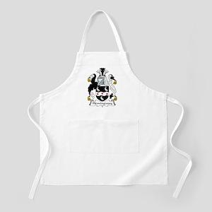 Hemingway BBQ Apron