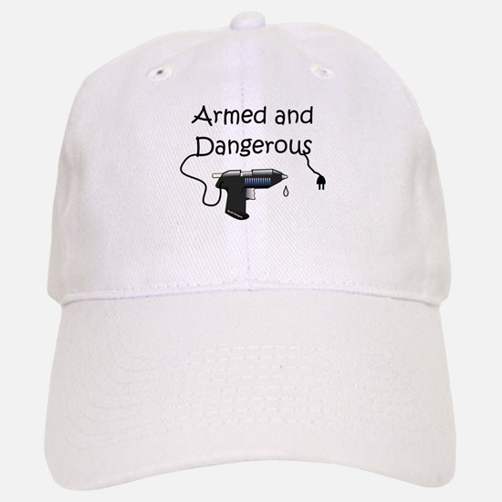 Armed and Dangerous Crafts Hat