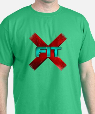 Cross Fit Workout! T-Shirt
