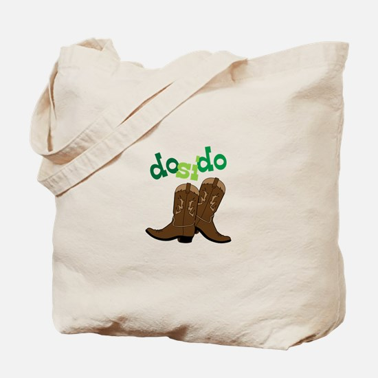dosido Tote Bag
