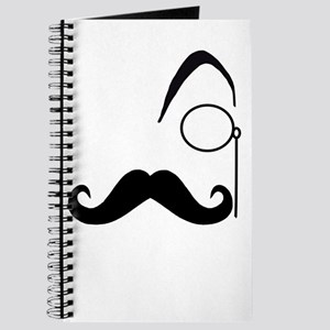 Le Sexy Stache Journal