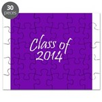 class of 2014 Puzzle