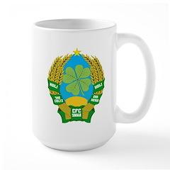 republik hail hail Mugs