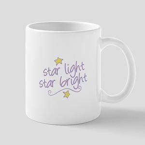 Star Light Star Bright Mugs