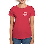 Immigration Women's Dark T-Shirt