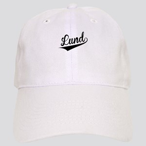 Lund, Retro, Baseball Cap