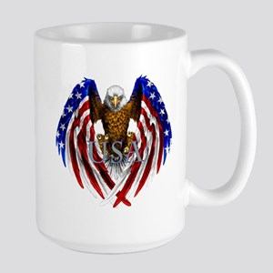 Eagle2 Stainless Steel Travel Mugs