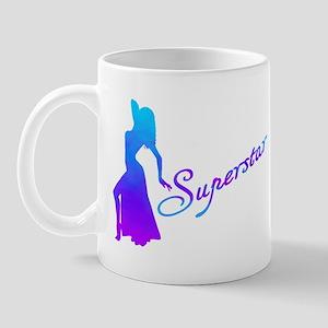 Superstar Mug