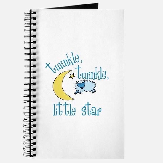 twinkle, twinkle, little star Journal