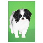 Japanese Chin Large Poster