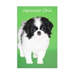 Japanese Chin Mini Poster Print