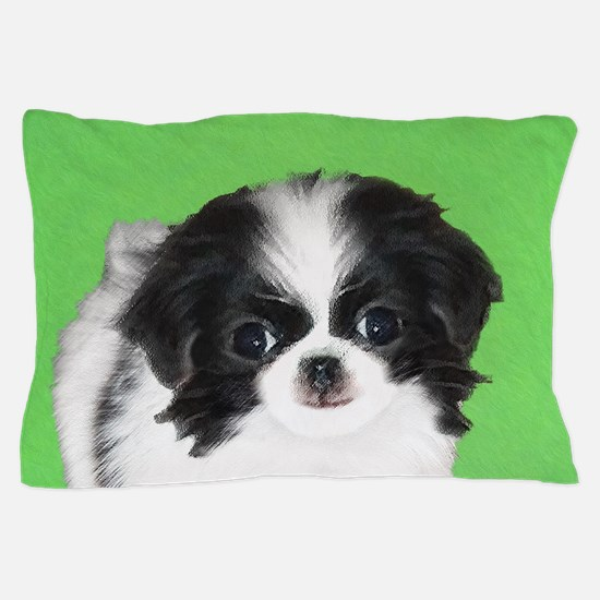 Japanese Chin Pillow Case