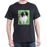 Japanese Chin Dark T-Shirt