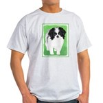 Japanese Chin Light T-Shirt