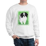 Japanese Chin Sweatshirt